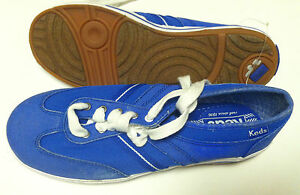 KEDS - SNEAKERS - SZ 5 - BLUE - NWOB - B-SHO-4