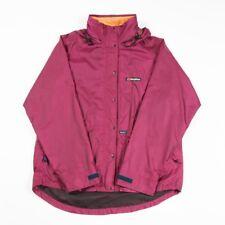 90s Vintage BERGHAUS 'Naiad' Waterproof AquaFoil Jacket | Men's L | Coat Retro