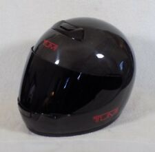 Tumi / Ducati Carbon Fibre Motorcycle Helmet  ~ Size M