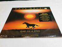 Dave Grusin, One of a Kind, Digital Master, GRP-A-1011 Vinyl LP. SEALED