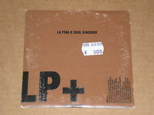 LA PINA + SOUL KINGDOM - DAMMI ANCORA - CD SINGOLO PROMO