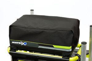Matrix Seat Box Cover NEW Coarse Fishing Seatbox Accessories