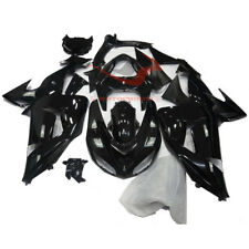 High Qulaity Black Fairing Kit Set For Kawasaki Ninja ZX10R 2006 2007 Injection