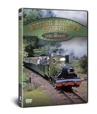 British Railway Journeys  Around The Lake District [DVD]
