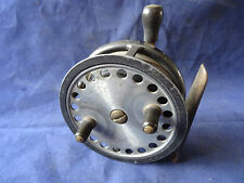 "A VERY FINE VINTAGE HARDY DECANTELLE 3 1/2"" MK 1 SPINNING CENTREPIN REEL"