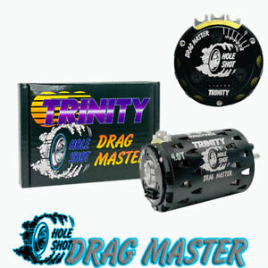 Trinity Drag Master Holeshot Drag Racing Modified Brushless Motor (4.5T) TRIDM45