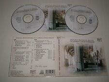 SEELINCK BUXTEHUDE BACH/ST.LAURENS'CHURCH ALKMAAR(BRILLIANT CLASSICS/93413)2xCD