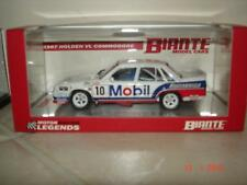 1:43 HDT VL Group A #10 Brock / Parsons 1987 Bathurst 1000 winner