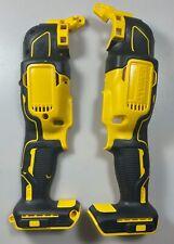 Dewalt DCS355 Cordless Oscillating Multi-Tool Type 1 20v Housing N232916
