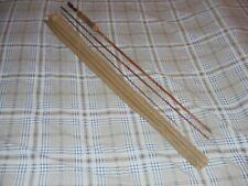 3 pc bamboo fly rod