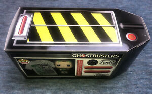 Unopened Ghostbusters Funko Pop Movie Film Action Vinyl Figure T-shirt M medium