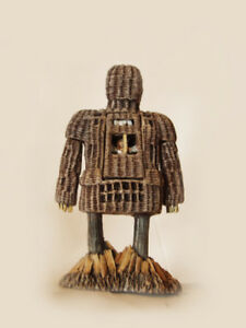15mm WICKER MAN  CULT  Wicca  Ancients Britons Fantasy Historical Gothic HORROR
