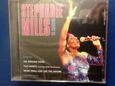 STEPHANIE.  MILLS.           THE.  COLLECTION.