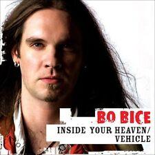 Bo Bice - Inside Your Heaven (American Idol / Richie Sambora / Desmond Child)