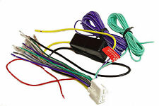 s l225 car audio & video wire harnesses for nx ebay clarion max685bt wiring diagram at fashall.co