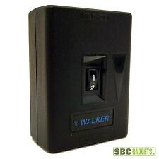 Walker Equipment Clarity Receiver Amplifier Phone Line, Black-00 (Model: W10)