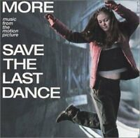 Save the last Dance-More (2001) Methodman/Redman, Shawty Redd, World Beat.. [CD]