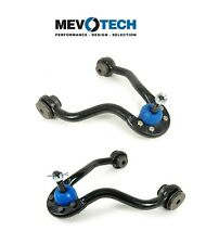 Pair Set Of 2 Front Upper Control Arm Ball Joints Mevotech For Astro Safari AWD