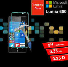 For Microsoft Lumia 650 Tempered Glass Screen Protector for Microsoft Lumia 650