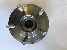 Genuine Mopar Brake And Hub Bearing 52124767AE
