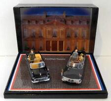 Coches, camiones y furgonetas de automodelismo y aeromodelismo NOREV, Cars