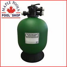 NEW 25INCH EQUIVALENT SAND FILTER