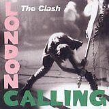 CLASH (THE) - London Calling - CD Album