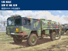 Hobby Boss 85508 Plastic Model MAN LKW 5T Oil Tank Truck Car Truck 1/35 Scale