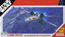 Fine Molds 1/48 Stars Wars X-Wing Fighter Japan Model kit W/Tracking