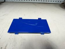 Battery Cover Only! Emerson Pd6560Bl - boombox - Cd - Blue