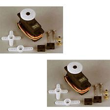 Hitec HS-81 Standard Micro Servo HS81 (2)