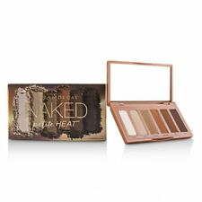 Urban Decay Naked Petite Heat Palette : 5x Eyeshadow, 1x Highlighter Eye Color