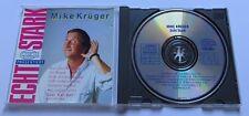 Mike Krüger - Echt stark CD rar - Der Nippel - Je Tiefer Du Fällst - Annette