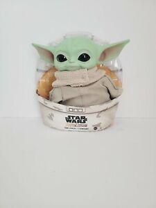Star Wars Yoda The Child 11 inch Plush Toy - GWD85