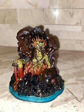 DISNEY MOANA VOLCANO LAVA MONSTER FIGURE