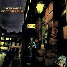 David Bowie - Rise and Fall of Ziggy Stardust 180g Remastered New Vinyl LP