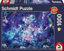 Puzzles Schmidt art