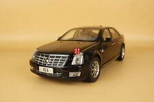 1/18 China Cadillac new SLS black color diecast model