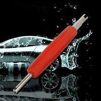 Auto Auto-Reifen-Gummireifen-Ventilschaft -Kern-Remover Insertion Repair NEU`