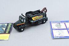 Transformers Machine Wars Hoist Complete Kenner Hasbro 1996