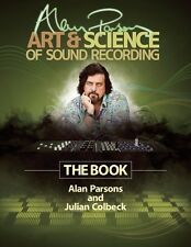 Alan Parsons' Art & Science of Sound Recording The Book Technical Ref 000333735