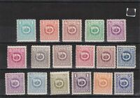 Austria 1945 Mint Never Hinged Stamps ref R 17170