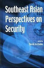 Southeast Asian perspectives on security (Issues in Southeast Asian Security) b
