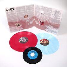 """Colored Vinyl RSD LATYRX Lateef & Lyrics Born THE ALBUM 2xLP + 7"""" DJ SHADOW"""