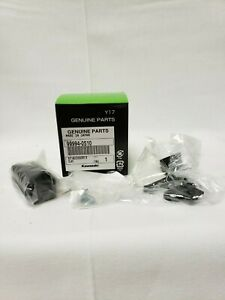 "Kawasaki Vulcan ""S"" 650 LED Light Bar Relay Kit 99994-0510 New OEM"