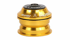 MOSSO Internal Cycle Headset Gold MTB Bike