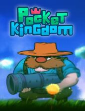 POCKET KINGDOM - Steam chiave key - Gioco PC Game - Free shipping - ROW