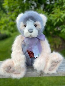 Lyndsey - Charlie Bears2021 Collection Brand New With Tags