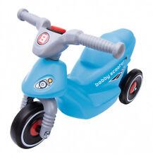 Spielzeug ZuverläSsig Big Bobby Car Feuerwehr 2x Unimog Und 1x Anhänger