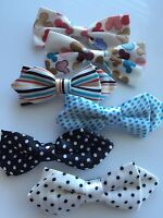 1x Baby Boys Kids Children Party School Cute Small bow tie Necktie bowtie Pin